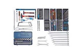 03 surtidos de herramientas